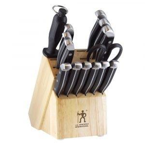 Henckels Statement 15 Piece Knife Block Set